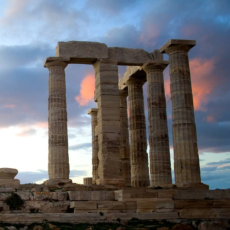 Day Tours and Activities in Greece