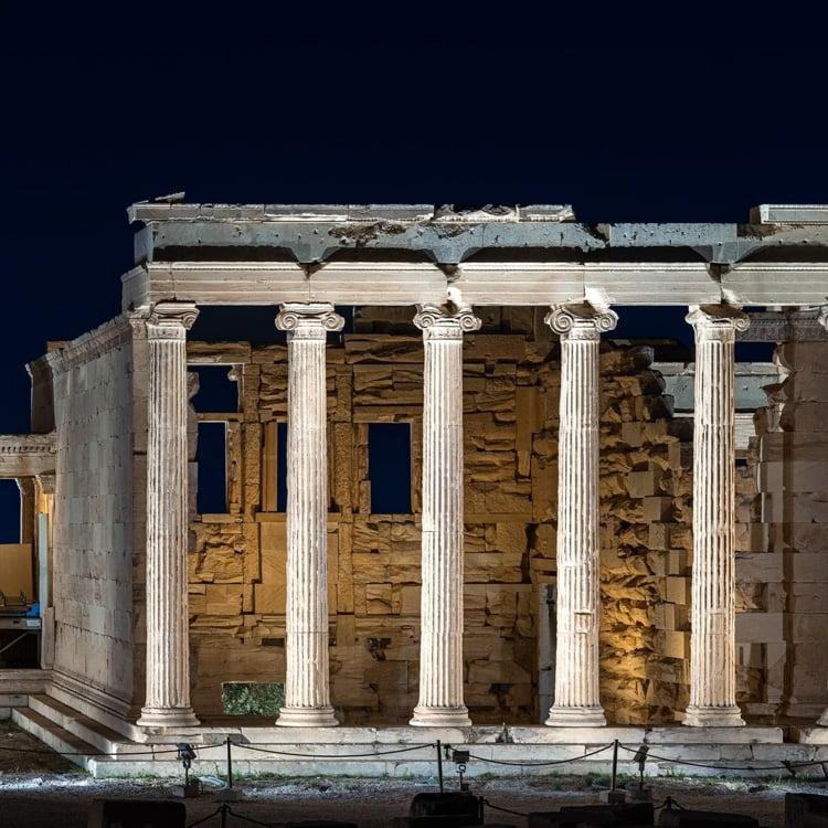 Acropolis Tickets Athens