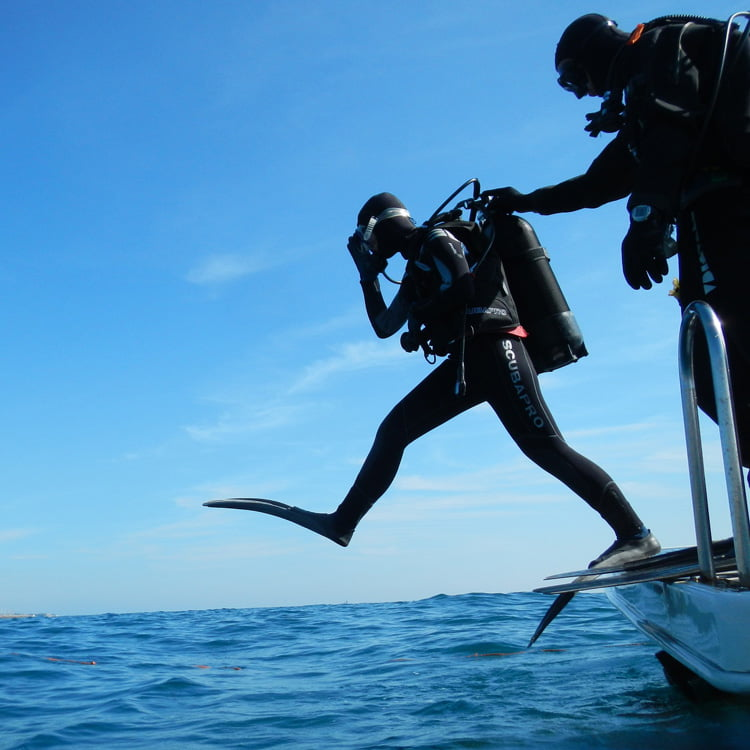 Scuba Diving Athens - Snorkeling in Athens