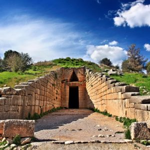 Mycenae and Nafplio private day tour
