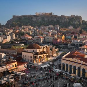 Private Tours & Activities in Athens, Greece