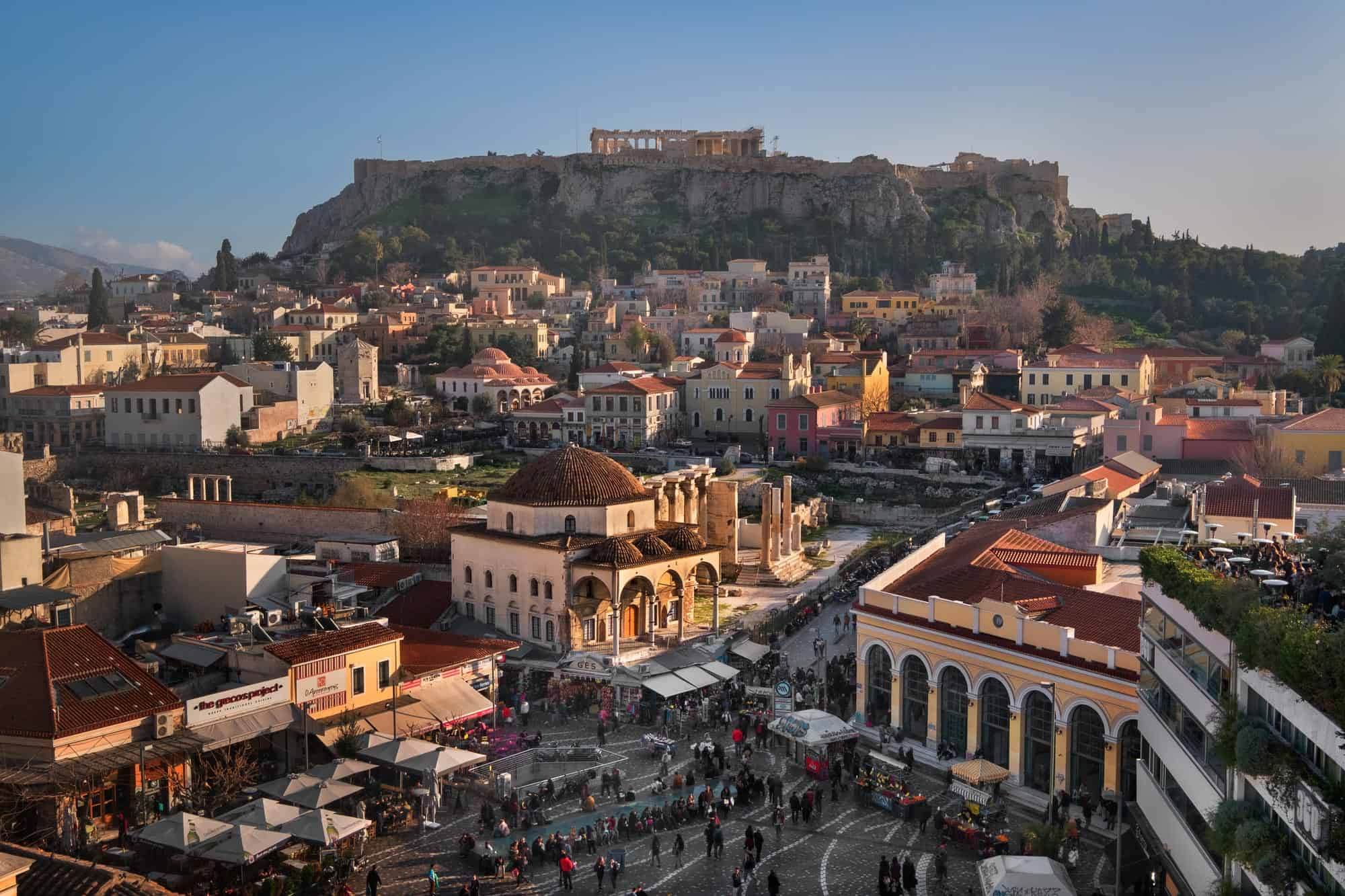 Private Tours and Activities in Athens , Greece