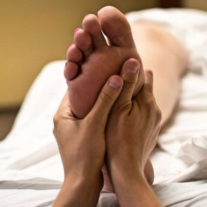 Private-Reflexology