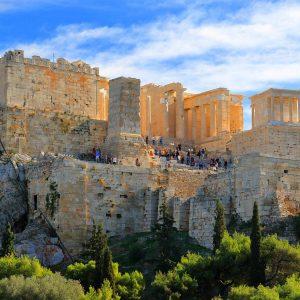 Skip The Line Day Tour Acropolis Athens