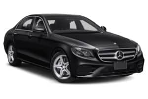 Private Transfers E Class Mercedes