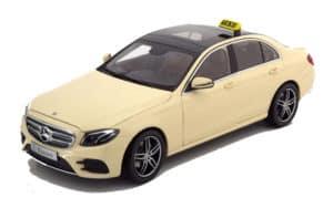 Mercedes E Class New Taxi