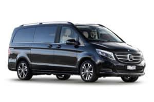 Minivan Luxury Transfer V Class