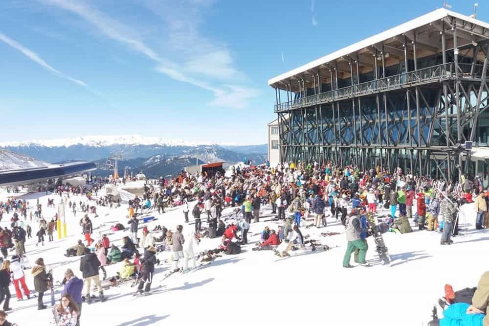 Arachova Ski Resort