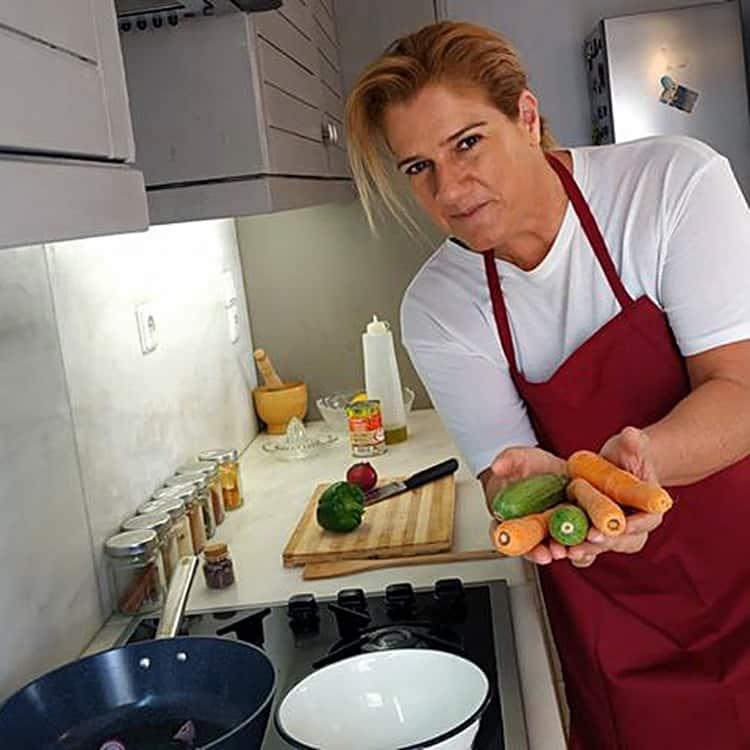 Anastasia Private Chef Dining