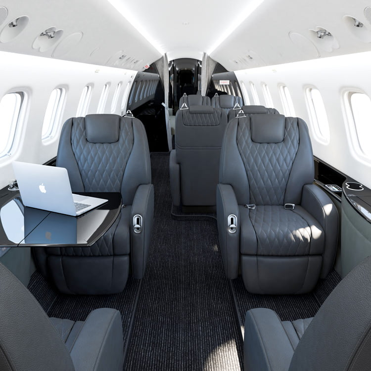 Athens Private Jet