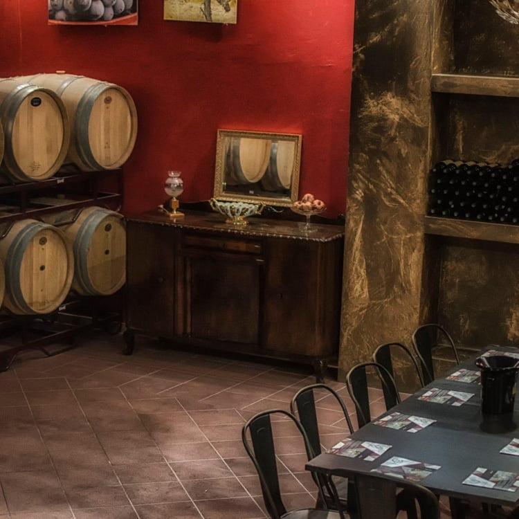 Wine Tour Athens
